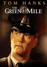 Rent The Green Mile on DVD