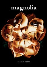 Rent Magnolia on DVD