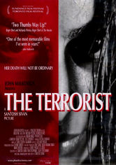 Rent The Terrorist on DVD