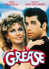 Rent Grease on DVD