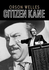 Rent Citizen Kane on DVD