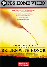 Rent Return with Honor: American Experience on DVD