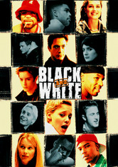 Rent Black and White on DVD