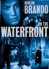 Rent On the Waterfront on DVD