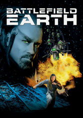 Rent Battlefield Earth on DVD