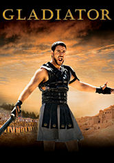 Rent Gladiator on DVD