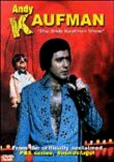 The Andy Kaufman Show: Soundstage