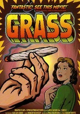 Rent Grass on DVD