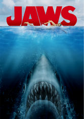 Rent Jaws on DVD