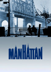 Rent Manhattan on DVD