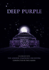 Rent Deep Purple / London Symphony Orchestra on DVD