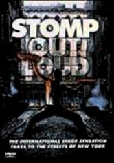 Rent Stomp: Stomp Out Loud on DVD