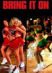 Rent Bring It On on DVD
