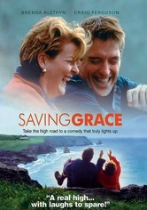 Rent Saving Grace on DVD