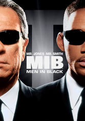 Rent Men in Black on DVD