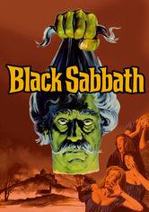 Rent Black Sabbath on DVD