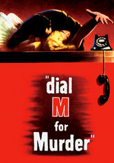Rent Dial M for Murder on DVD