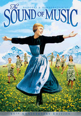 Rent The Sound of Music on DVD