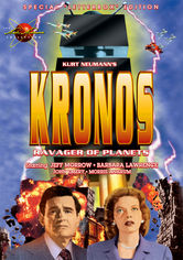 Rent Kronos on DVD