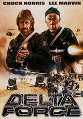 Rent The Delta Force on DVD