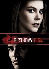 Rent Birthday Girl on DVD