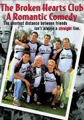 Rent The Broken Hearts Club on DVD