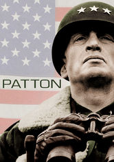 Rent Patton on DVD