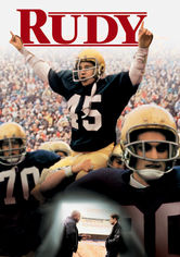 Rent Rudy on DVD