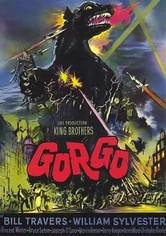Rent Gorgo on DVD