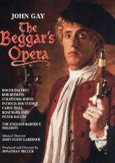 Rent The Beggar's Opera on DVD