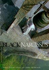 Rent Black Narcissus on DVD