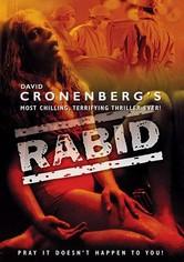 Rent Rabid on DVD