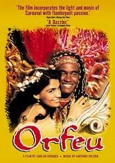 Rent Orfeu on DVD