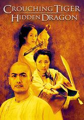 Rent Crouching Tiger, Hidden Dragon on DVD