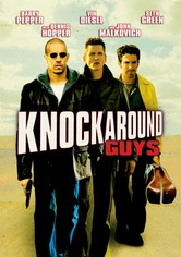 Rent Knockaround Guys on DVD