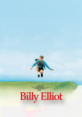 Rent Billy Elliot on DVD