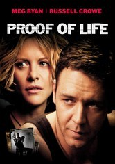 Rent Proof of Life on DVD