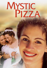 Rent Mystic Pizza on DVD