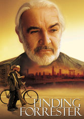 Rent Finding Forrester on DVD