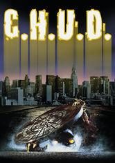 Rent C.H.U.D. on DVD