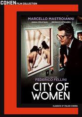 Rent City of Women on DVD