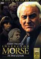 Rent Inspector Morse 1: The Dead of Jericho on DVD