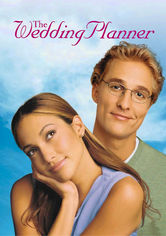 Rent The Wedding Planner on DVD