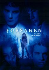 Rent The Forsaken on DVD