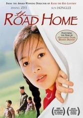 Rent The Road Home on DVD