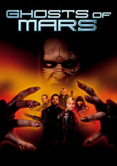 Rent Ghosts of Mars on DVD