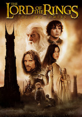 Rent Lord of the Rings: The Two Towers on DVD