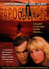 Rent Apocalypse on DVD