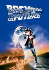 Rent Back to the Future on DVD