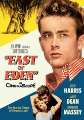 Rent East of Eden: Special Edition on DVD